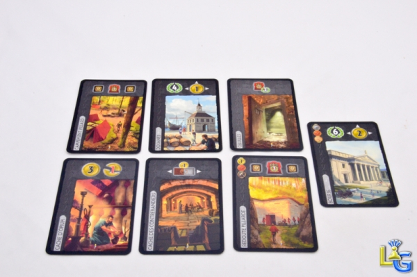 7 Wonders - Anniversary Packs - 2