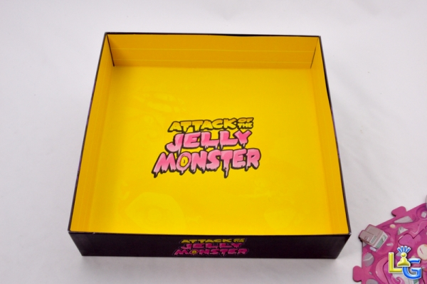 Attack of the Jelly Monster - 3