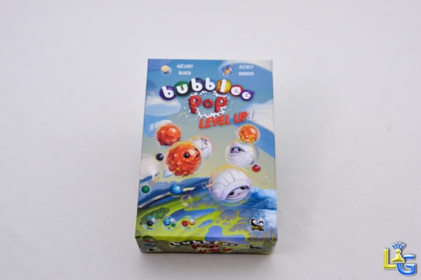 Bubblee Pop - Level Up ! - 1