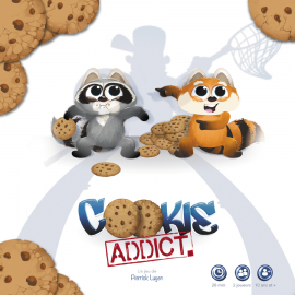 [Avis] Cookie Addict par LudiGaume