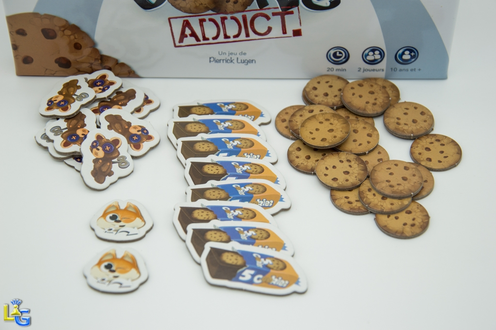 Cookie Addict - 4