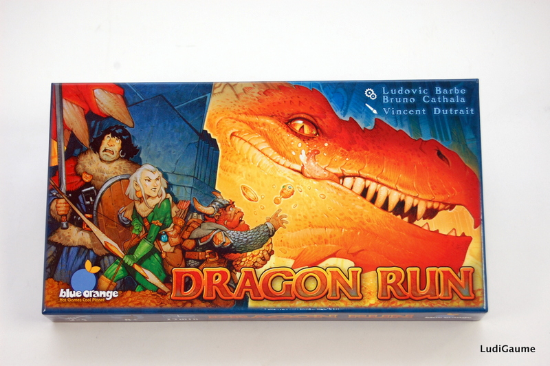 Dragon Run - 1