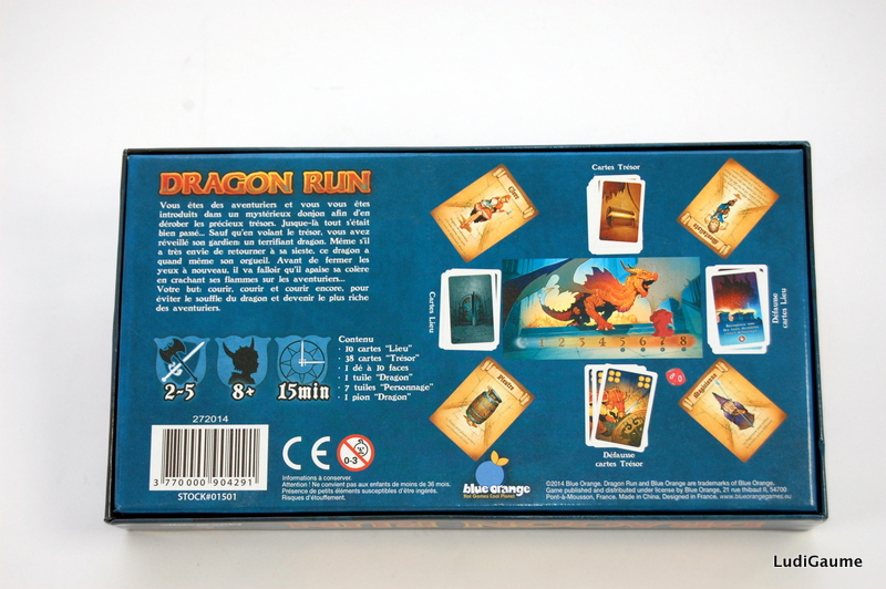 Dragon Run - 7