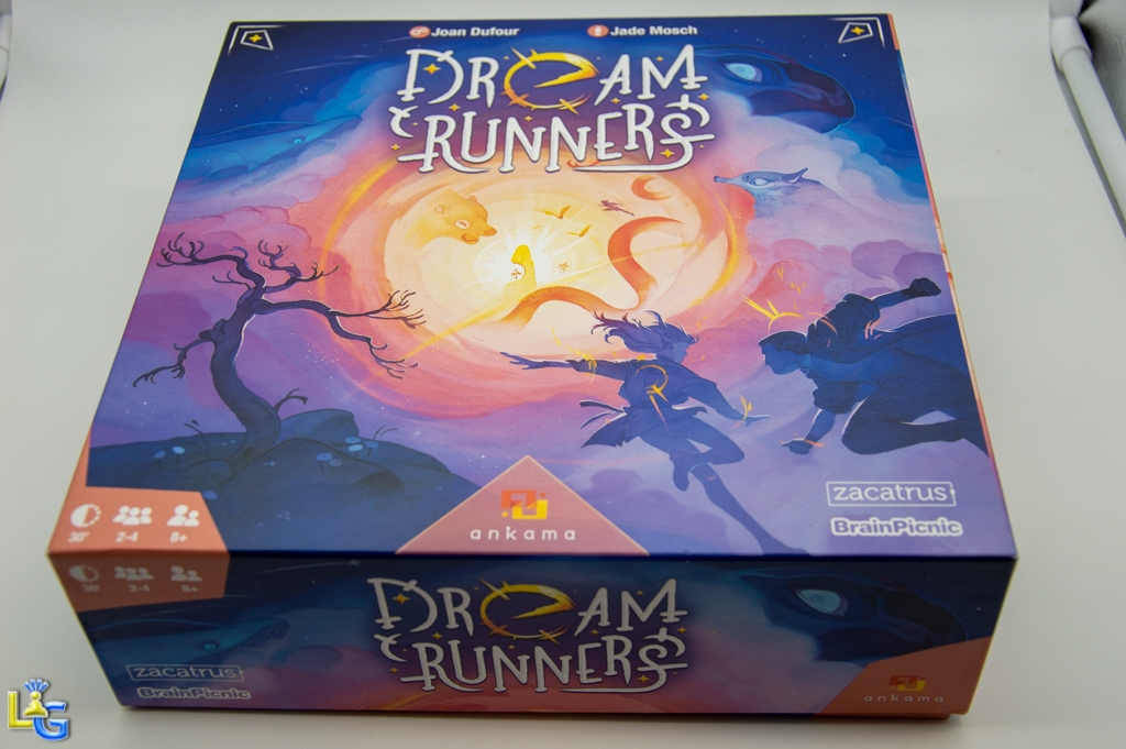 Dream Runners - 1