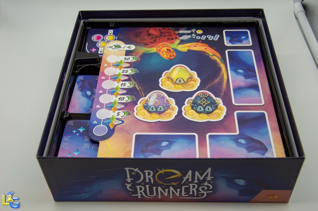 Dream Runners - 2