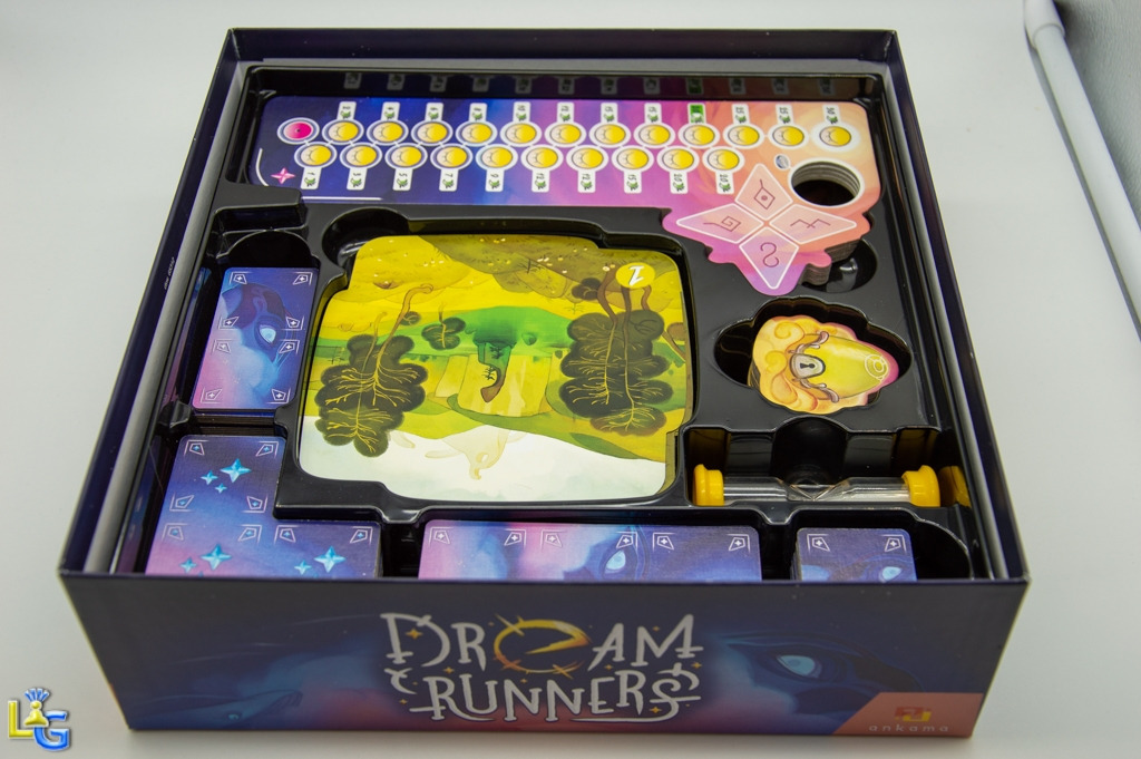 Dream Runners - 3