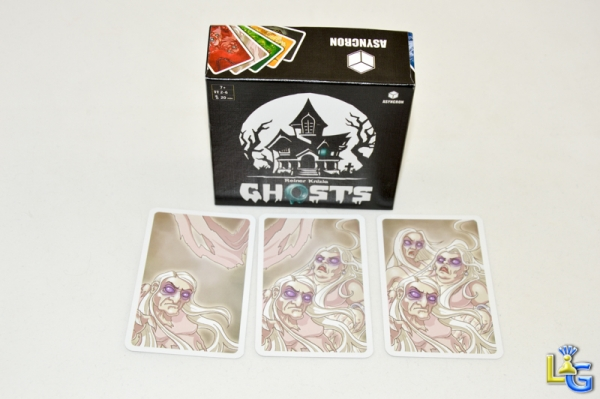 Ghosts - 5