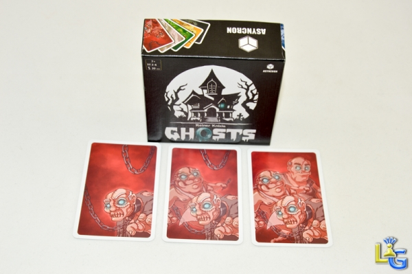 Ghosts - 7