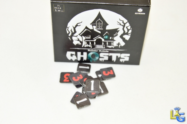 Ghosts - 9
