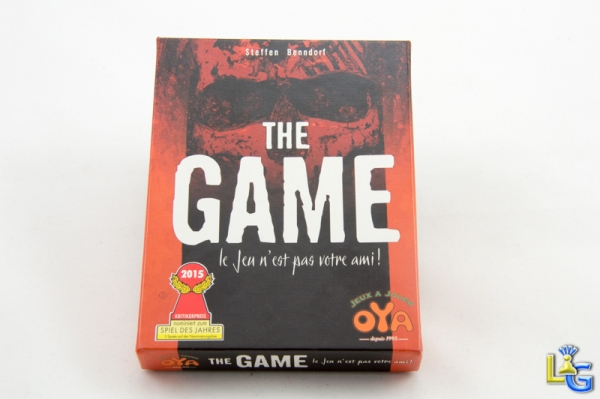 The Game - 1