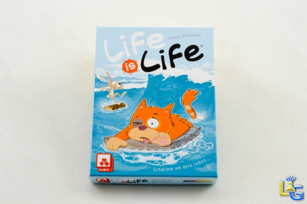 Life is Life - 1