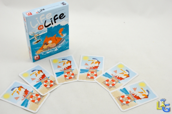 Life is Life - 2