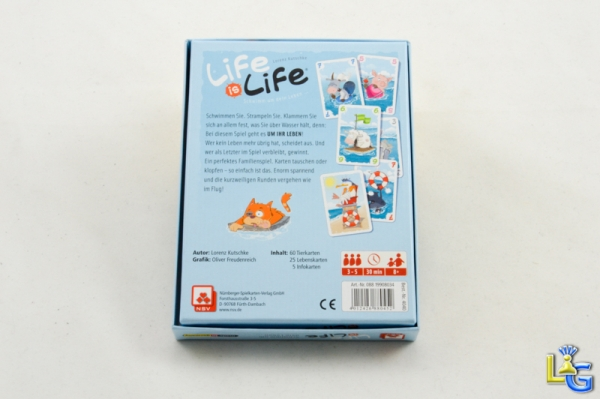 Life is Life - 4