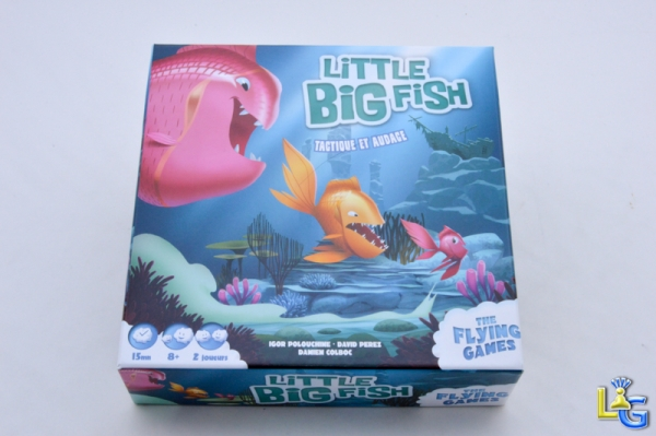 Little Big Fish - 1