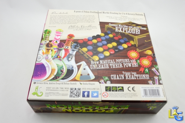 Potion Explosion - 13