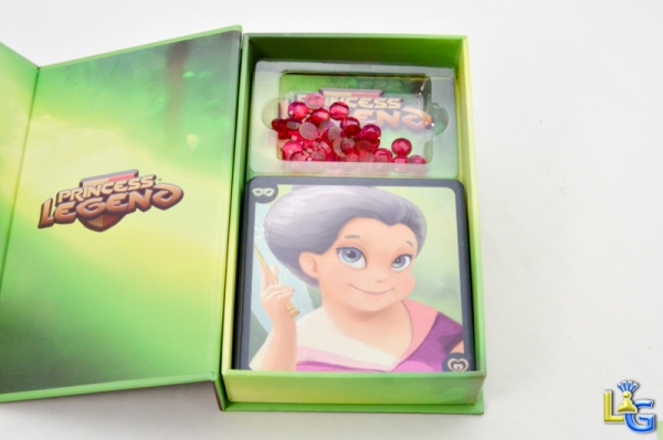 Princess Legend - 2