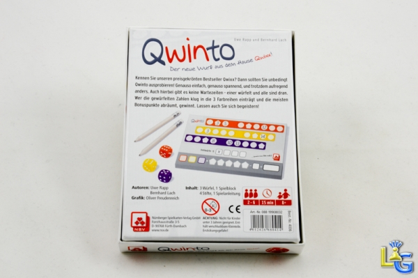Qwinto - 4