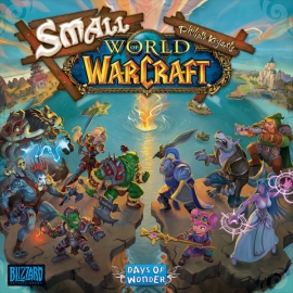 [Avis] Small World of Warcraft par LudiGaume