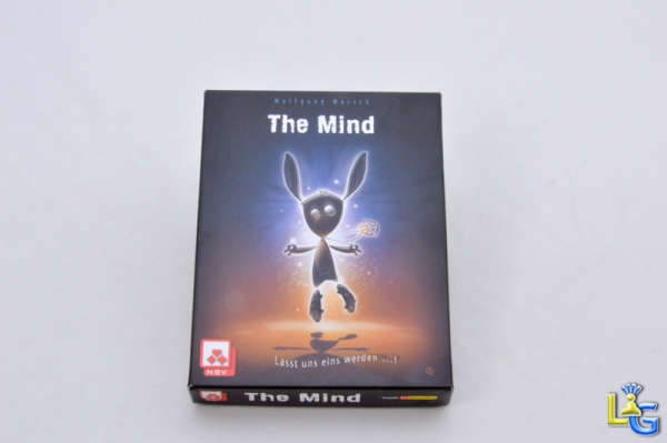 The Mind - 1