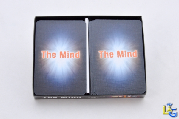 The Mind - 2