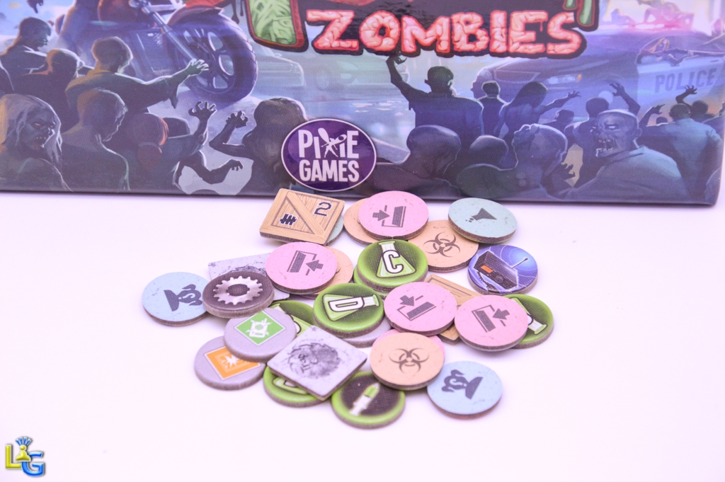 Tiny Epic Zombies - 11