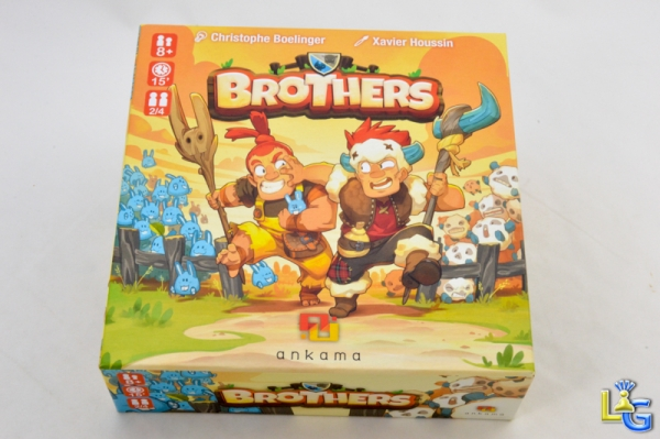 Brothers - 1