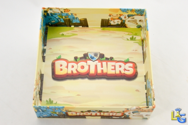 Brothers - 2