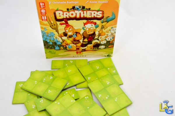 Brothers - 5