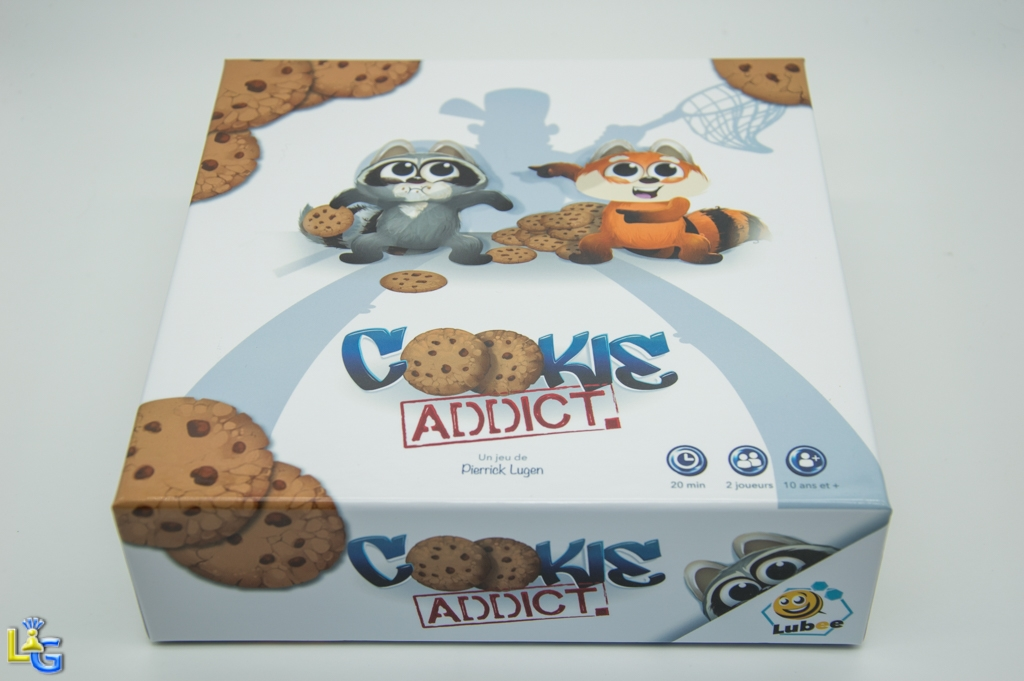 Cookie Addict - 1