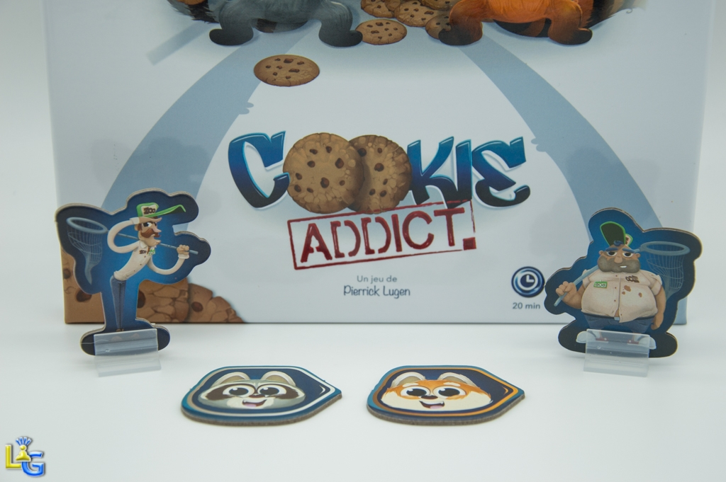 Cookie Addict - 2