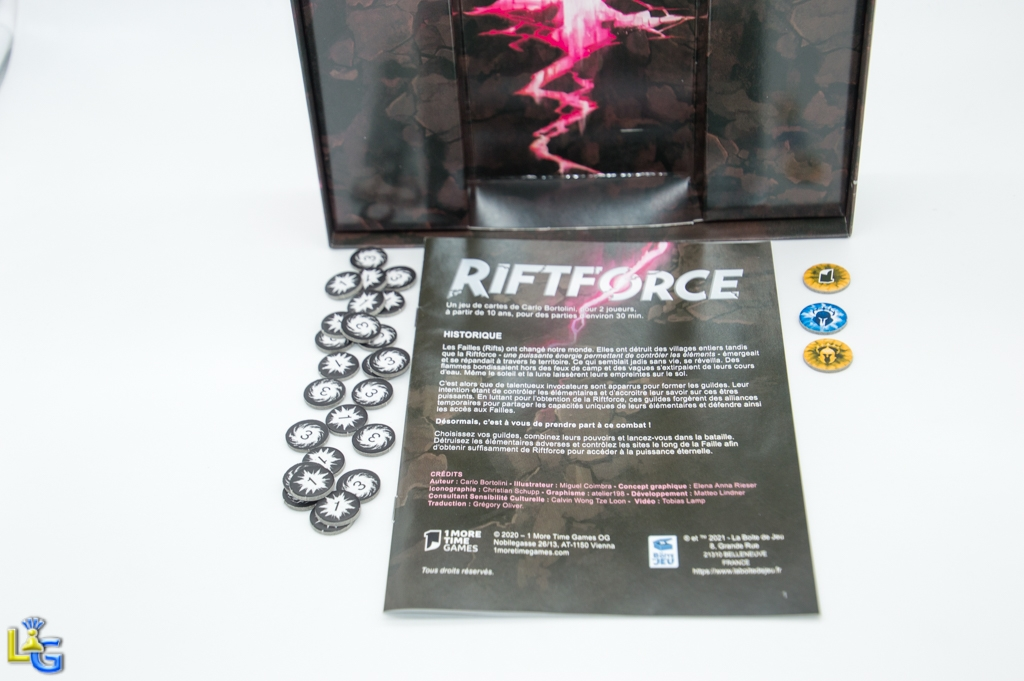 Riftforce - 2